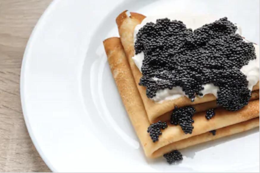 Масленичная неделя в ресторанах-яхтах «Чайка» и «Ласточка». banketmsk.ru